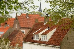 Heusden, vestingstad in Brabant