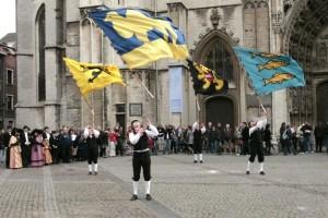 Brabant met zijn eigen cultuur