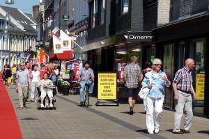 Heerlijk winkelen in Brabant