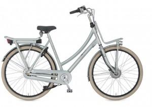 Elektrische fiets verhuur Brabant